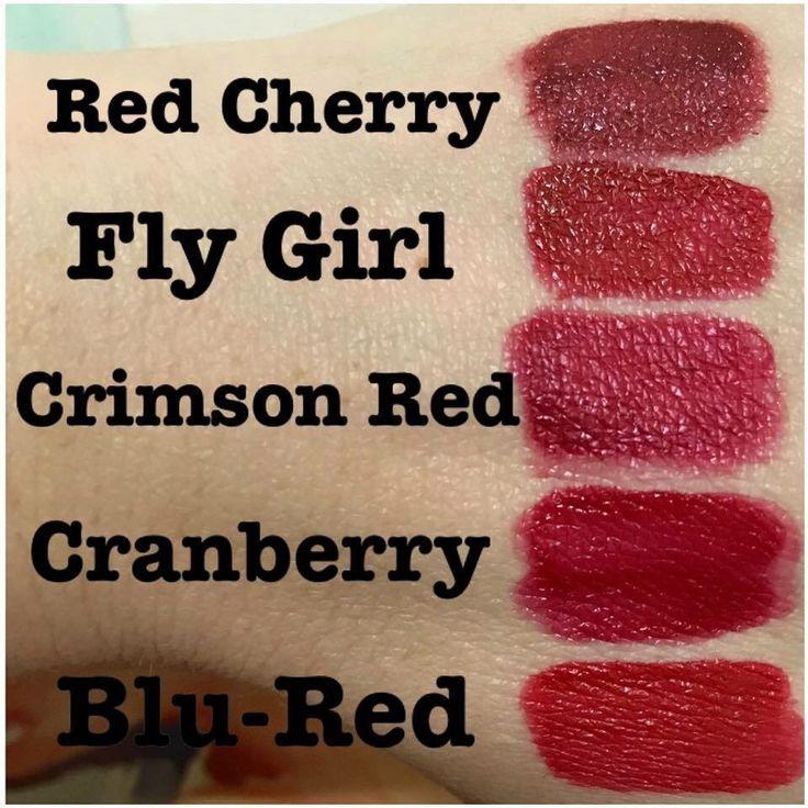 best 25 red lipsense ideas on pinterest lip sense