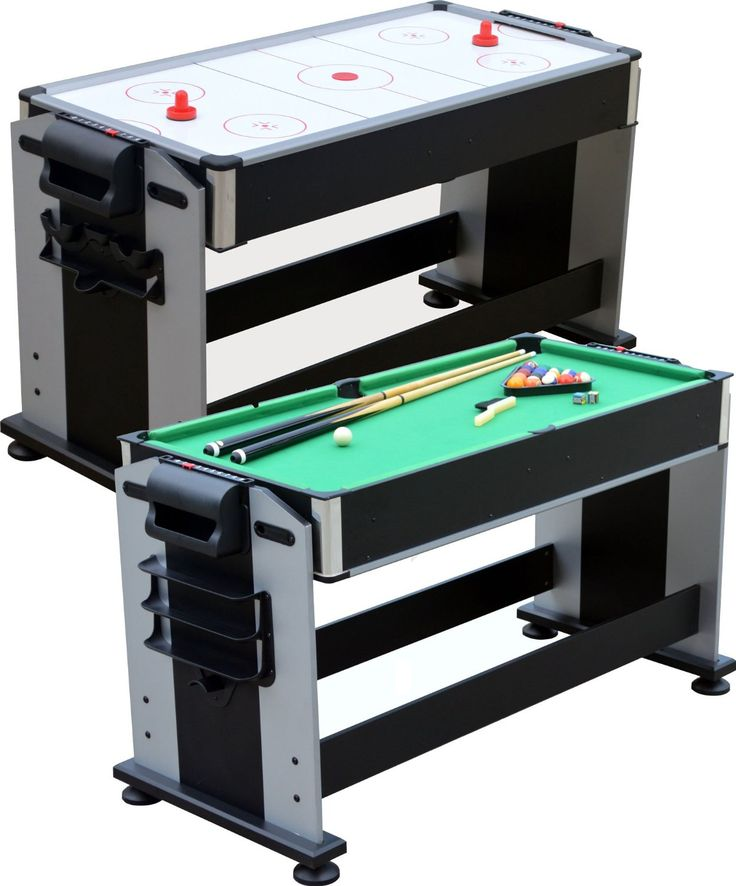 46 Best Multi Game Table Images On