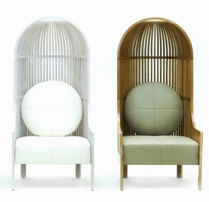 Unique and Comfortable Chair Concept #furniture #woodenartfurniture #houserior