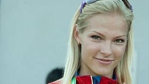 Daria Klíshina - Buscar con Google