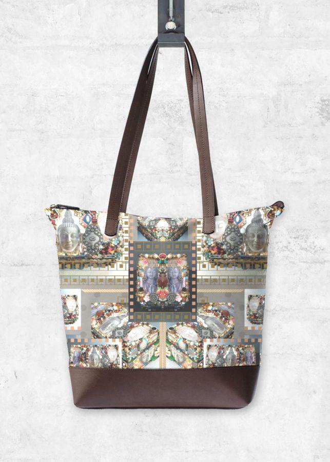 Tote Bag - BirdHead Bag by VIDA VIDA Outlet Wide Range Of Outlet 2018 Cheap Sale Best Sale Sale Amazing Price Deals Online 6dulIfDabr