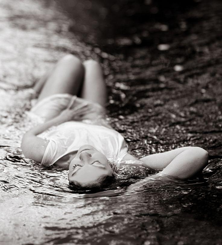 Gettin wet by Ville Lukka on 500px