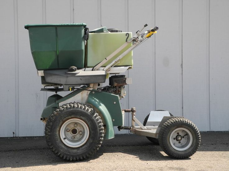 Another PermaGreen Magnum ride-on spreader/sprayer was traded in this week and is now serviced and ready for sale. This 2005 model didn't need any major repairs, and is listed at just $2890. See more at: http://www.powerequipmentsolutions.com/products-a-services/online-store/lawn-landscape-a-outdoor-power-equipment/1018-2005-permagreen-magnum-ride-on-spreader-sprayer.html  #Permagreen #Magnum #rideon #spreader #sprayer #lawncare #landscaping #forsale #PES #Vandalia