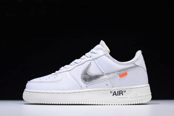 ea914e521015 Off-White x Nike Air Force 1 Low