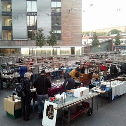 Bermondsey Market's profile photo