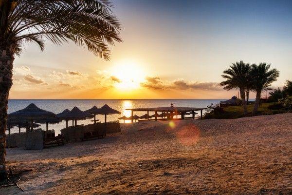 Dein luxuriöser 5-Sterne All Inclusive Plus-Urlaub im ägyptischen El Gouna - 7 Tage ab 486 € | Urlaubsheld