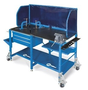 the work/welding table I want