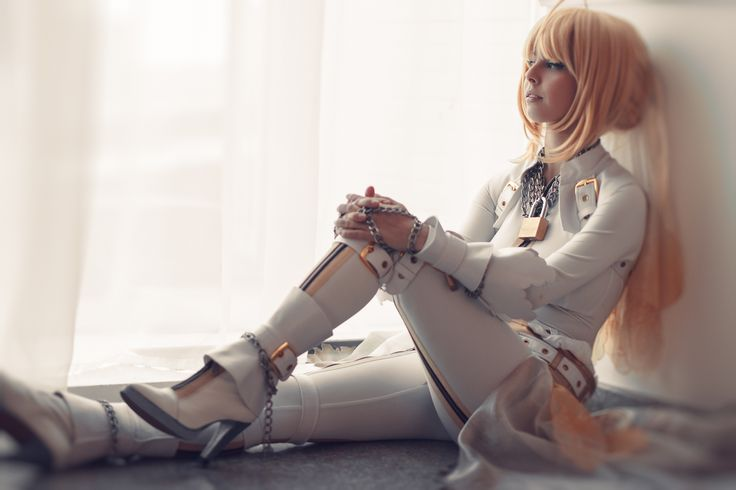 Coser/Model: Disharmonica (Helly von Valentine) |  Gallery: Cosplay Saber Bride |  Photographer: eZhika (Kak-Tam-Ee) |  Cosplay: Fate/Extra CCC |  Original: Fate/Stay Night |  Class: Saber Bride aka Nero Claudius Caesar Augustus Germanicus |  FateStayNight FateExtraCCC Fantasy Costume Photography |  #Disharmonica #Cosplay #Saber #FateStayNight #FateExtra #FateExtraCCC #Fantasy #Costume #Photography |  Pin by @settimamas