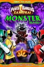 Watch Power Rangers Monster Bash Halloween Special (2012) Online - LetMeWatchThis