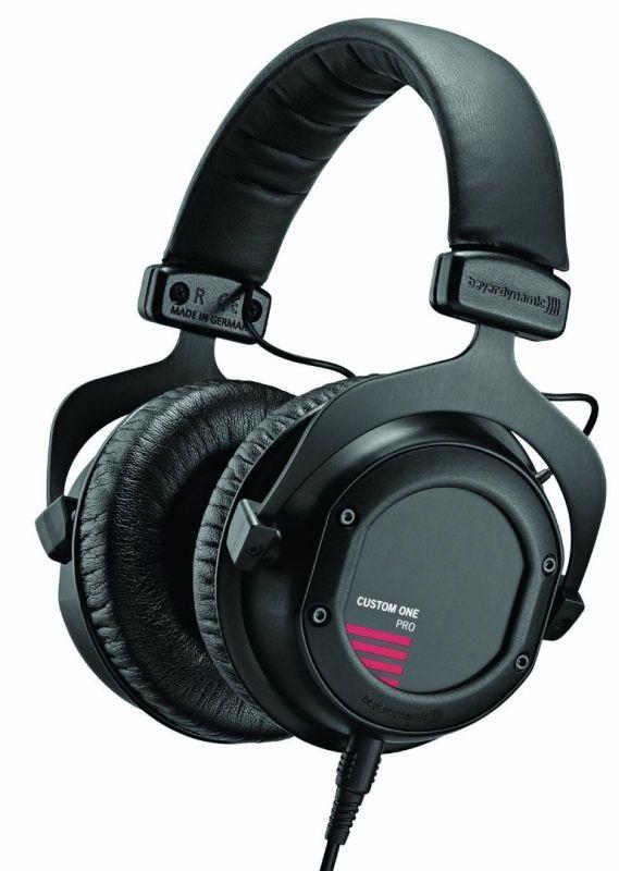 Beyerdynamic Custom One Pro Black: Sound Sliders, Bass Reflex, Casqu Audio, For Black, Beyerdynam Custom, For Headphones, Popular Stuff, Headphones Review, Custom Sound
