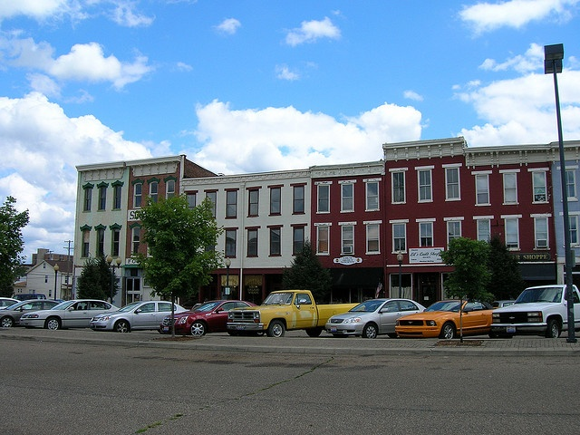 228 best pics of my hometown portsmouthohio images on pinterest market street portsmouth ohio by bellanox sciox Images