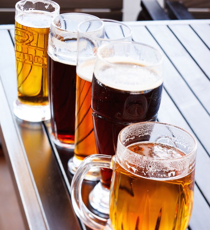 On April 7th, be sure to celebrate National Beer Day. To get you in the spirit, here are unique or forgotten beer styles that are must-try's.