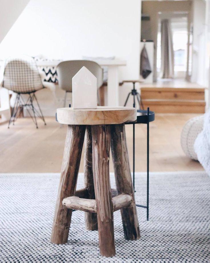 Inspiratiemaandag | De bijzettafel is meestal praktisch van aard. Als er even meer ruimte nodig is kan de bijzettafel zo worden bijgezet. Ook staat een bijzettafel vaak vlak bij een fauteuil of bank. Wel is het zo dat elke bijzettafel anders is, bijvoorbeeld qua kleur en grootte. Het mooie van @furn.nl is dat je al deze tafels onderling kunt vergelijken. Je kan selecteren op kleur, op maat en op grootte. l Link in bio l * * * * Credits: @studiokiknl * * * * #inspiratemaandag #inspiratie…