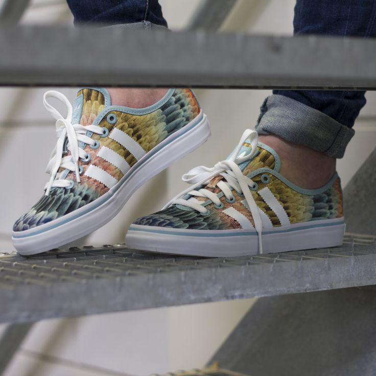 Adidas Schoenen 2015 Dames