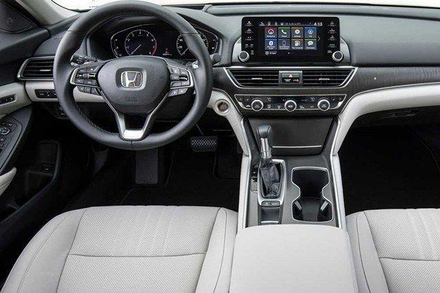 2019 Honda Accord Honda Accord Honda Accord Coupe Honda Accord Sport