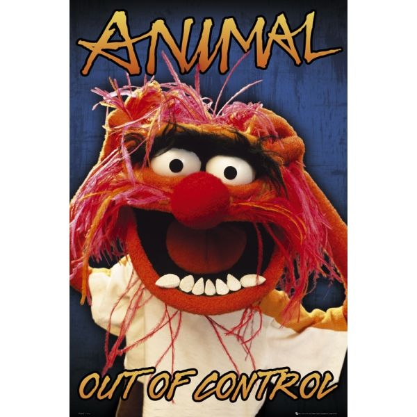 Muppets Animal Free Printable: 69 Best Muppets Images On Pinterest