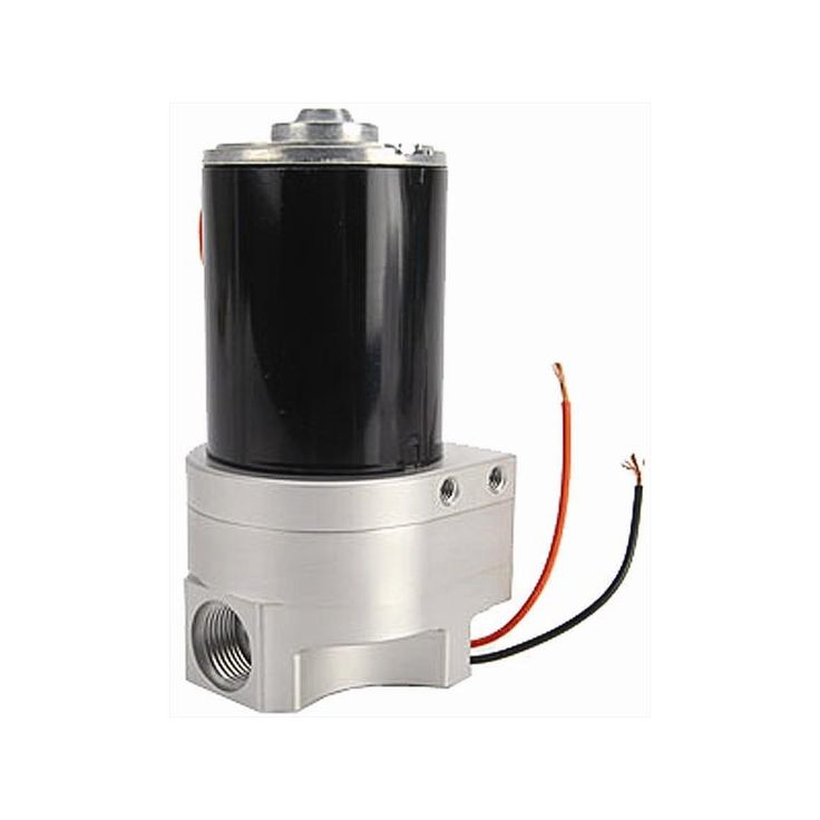 Drag Race Car Parts and Accessories - Big End Performance Electric Water Pump Remote Inline Mount BEP60350, $197.76 (http://www.dragracecarparts.co/big-end-performance-electric-water-pump-remote-inline-mount-bep60350/)