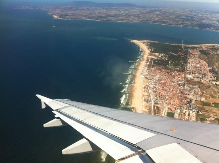 Portugal - Costa da Caparica