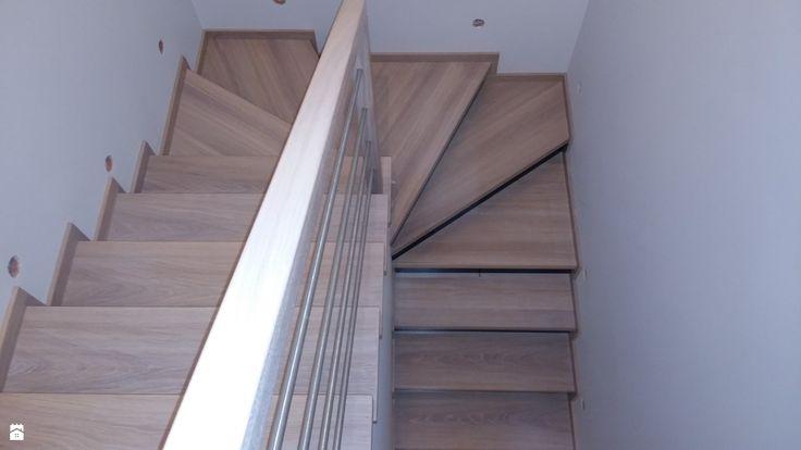 Schody dębowe - zdjęcie od Jarosz-schody - Schody - Styl Klasyczny - Jarosz-schody