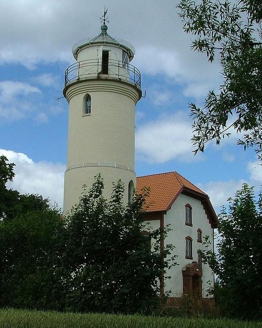 Nordborg Lighthouse, Denmark