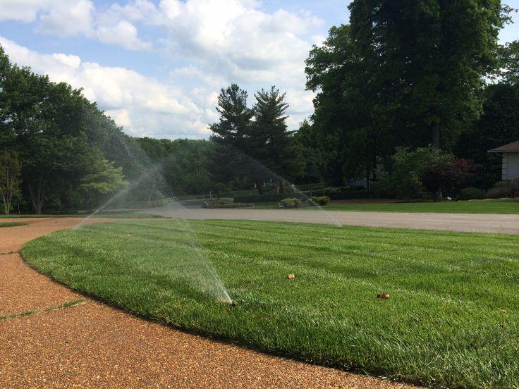 Toro irrigation system. #irrigation.