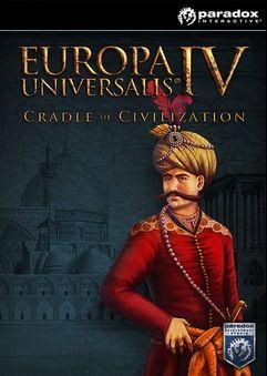 Europa Universalis IV Cradle of Civilization-CODEX - Simulation Game