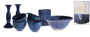 Lot AWF/ Keramikk og porselen / Nettauksjon / Blomqvist - Blomqvist Kunsthandel
