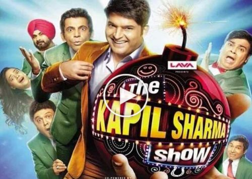 Kapil Sharma Show is an stand up comedy star talk show season 1 telecasted on Sony TV Entertainment channel. Various celebrities are invited as special guests for this show and Kapil Sharma has been hosting this show which is running successfully on Sony TV. To watch Kapil Sharma Show Sony TV all episodes, follow or subscribe with Yupptv.
