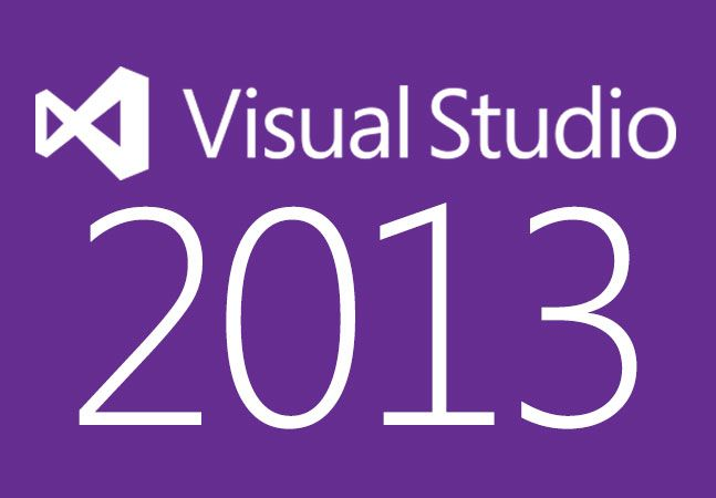 Microsoft Visual Studio 2013 ya disponible - http://www.tecnogaming.com/2013/11/microsoft-visual-studio-2013-ya-disponible/