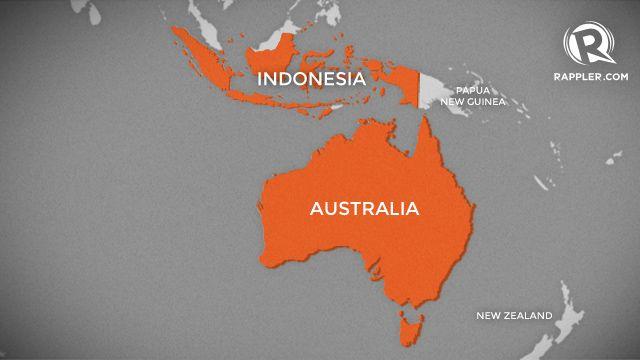 Újabb botrány Ausztrália és Indonézia között