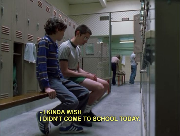 Sam and Bill-Freaks and Geeks