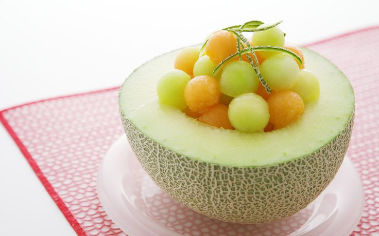 Melon Balls Wallpaper - Hd Wallpapers (High Definition) | 100% HD Quality ...