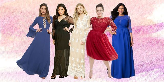 Take the Prom Dress Quiz - What Prom Dress Is Right for You?