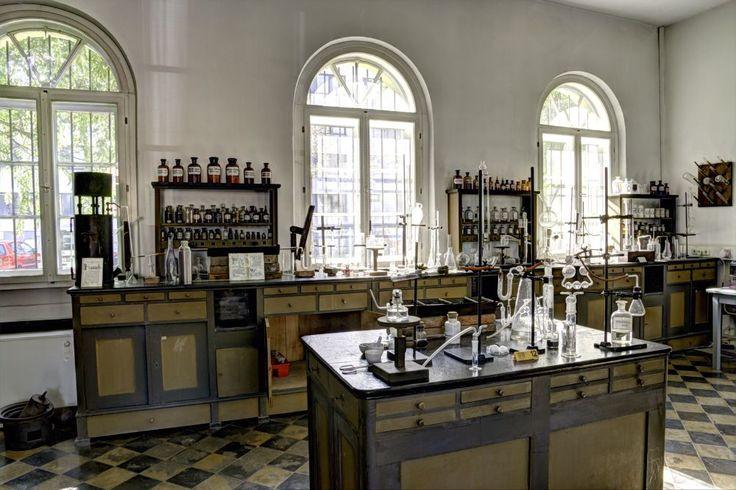 liebig lab - Google zoeken