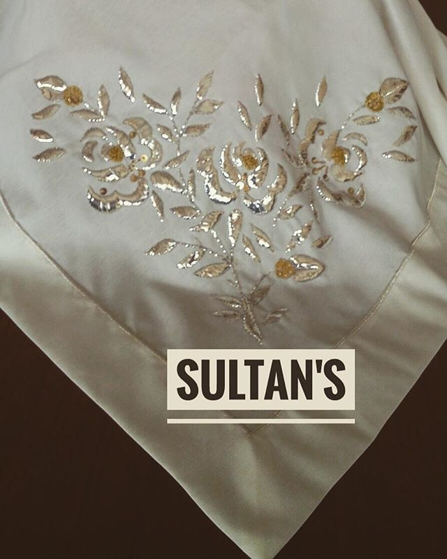 sultans_telkirma's #telkirma Instagram photo created at 23.09.2017 07:46 - #assuit #handmade #accessories #jewelry #embroidery #صناعة يدوية #手工製作 #ручная #работа # دست دوز