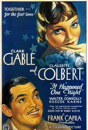 It Happened One Night Le film It Happened One Night est disponible en français sur Netflix France.      Ce f...