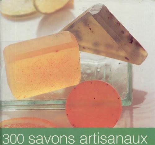300 рецептов мыла