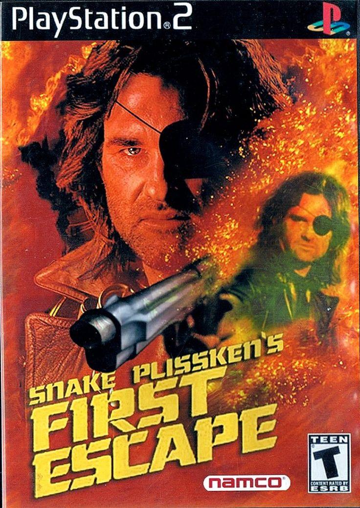 Snake Plissken's First Escape: El juego de «Escape From New York» que nunca vimos (PlayStation 2) - https://www.vexsoluciones.com/noticias/snake-plisskens-first-escape-el-juego-de-escape-from-new-york-que-nunca-vimos-playstation-2/