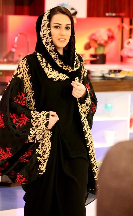 ♥..I love this abaya