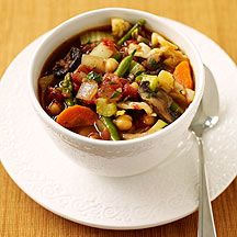 Weight Watcher's Zero Points Soup