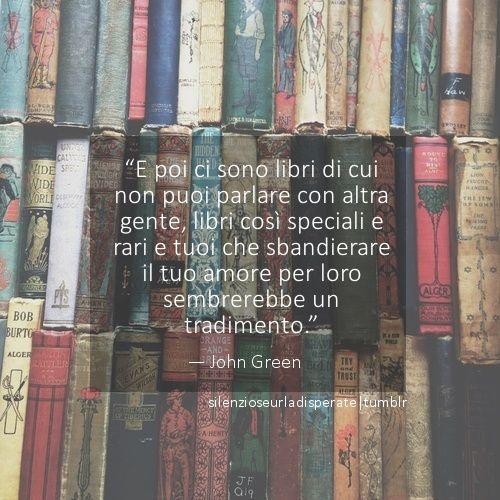e  poi vorresti vivere in quel libro ma ti ritrovi catapultato nella realtà...