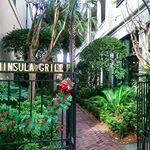 One of Charleston's best restaurants, the beautiful Peninsula Grill #ExploreCharleston