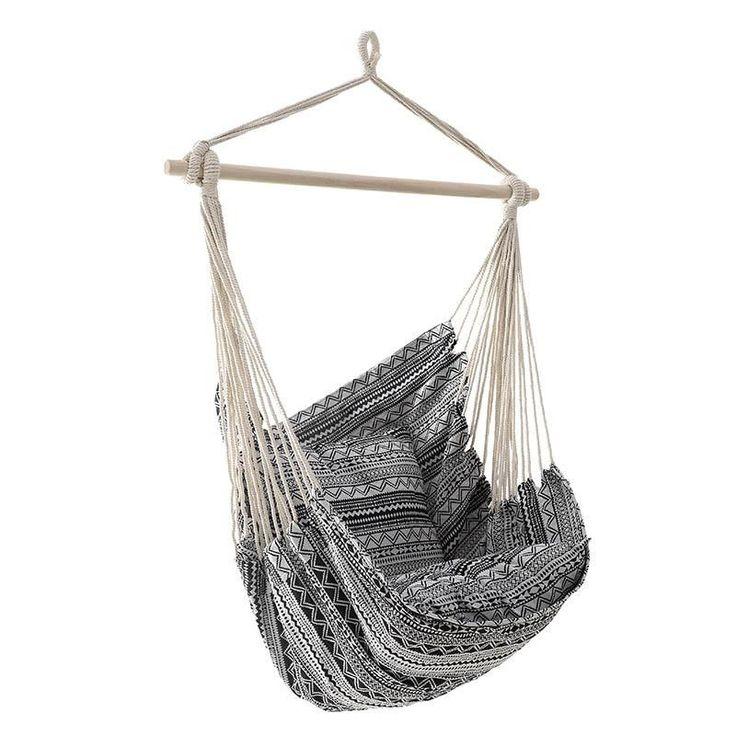 Fabric Hammock - Outdoor - FURNITURE - inart