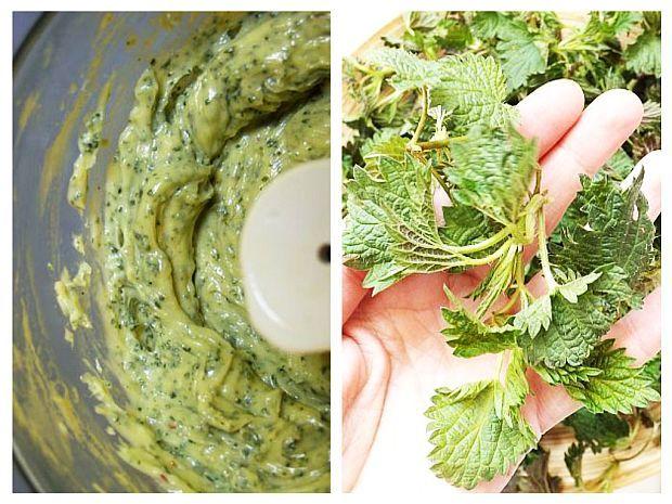 URZICI cu maioneză și hrean - rețetă + beneficii | La Taifas