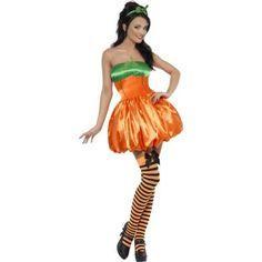 #Disfraz de #calabaza para #Halloween   Guapa Al Instante Blog de belleza