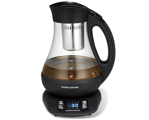 Tea Maker  http://www.morphyrichards.co.za/products/2400w-tea-maker-43970