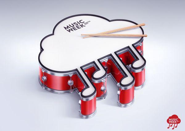 Music Week Vilnius 2013
