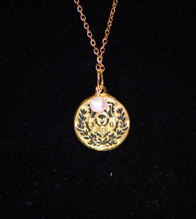 Chi O Necklace