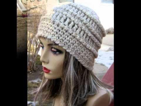 How to crochet a swirl pattern beanie (Half shell stitch) - Con Subtítulos - Yolanda Soto Lopez - YouTube