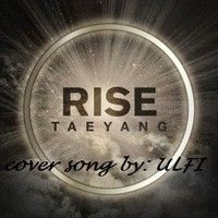[Cover] Taeyang - Eyes, Nose, Lips (by : ULFI) by Vivichan_ on SoundCloud